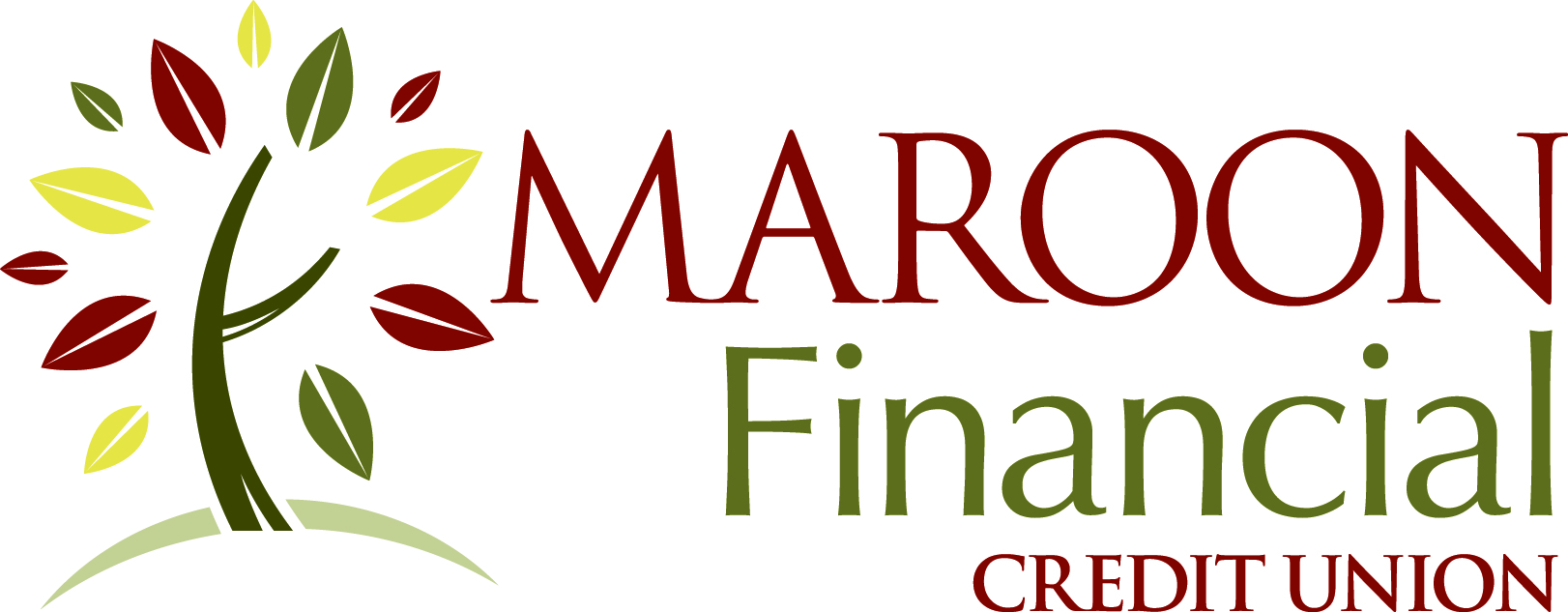 Maroon Financial Credit Union
