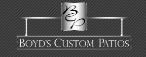 Boyd's Custom Patios, LLC