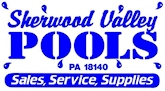 Sherwood Valley Pools & Nursery Inc.